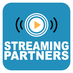Streaming Partners logo
