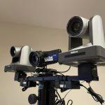 PTZ Camera's